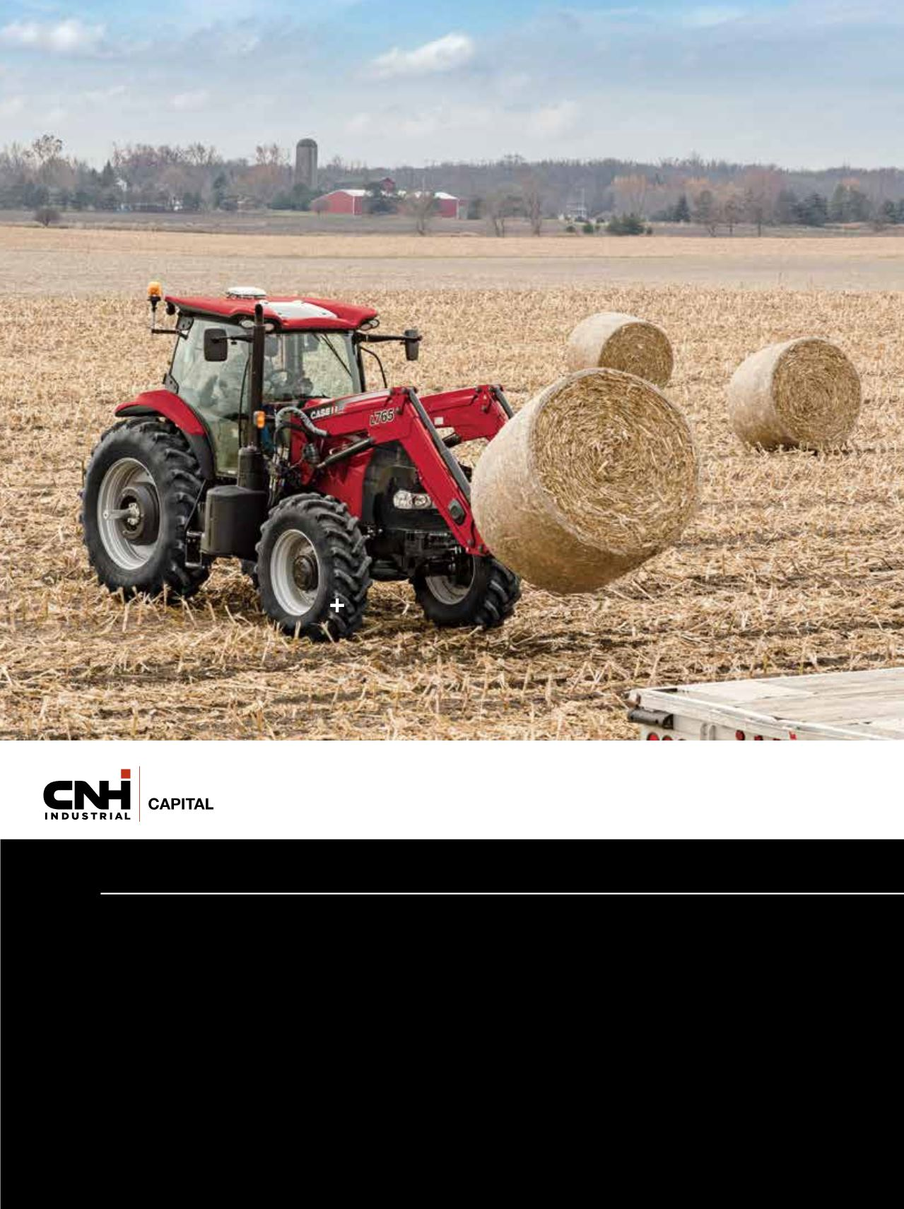 Page Background See Your Local Case IH