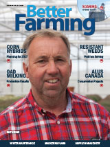 Better Farming Magazine December 2016