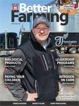 Better Farming Magazine April 2020