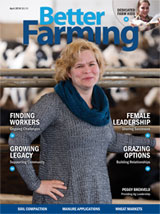 Better Farming Magazine April 2018