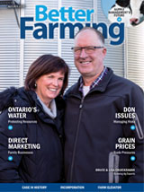 Better Farming Magazine April 2019