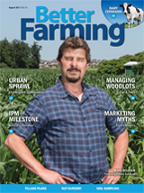 Better Farming Magazine August 2017