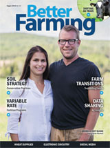 Better Farming Magazine August 2018