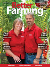 Better Farming Magazine August 2019