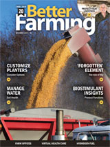 Better Farming Magazine December 2020