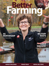 Better Farming Magazine December 2018