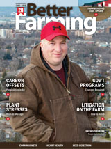 Better Farming Magazine February 2020
