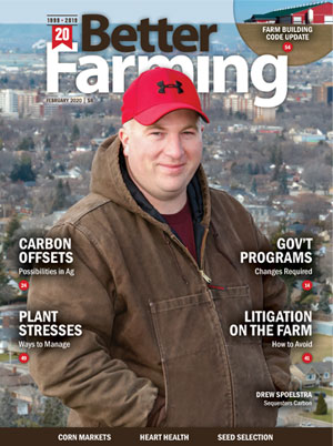 Better Farming Magazine