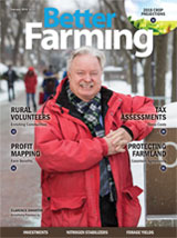 Better Farming Magazine February 2018