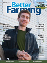 Better Farming Magazine February 2019