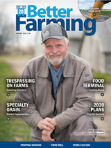 Better Farming Magazine January 2020