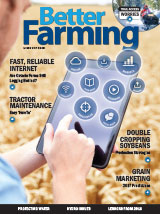 Better Farming Magazine January 2017