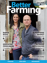 Better Farming Magazine June 2017
