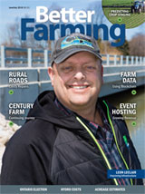 Better Farming Magazine June/July 2018