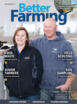 Better Farming Magazine June/July 2019
