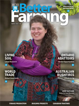 Better Farming Magazine March 2020
