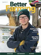 Better Farming Magazine March 2018