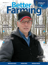 Better Farming Magazine March 2019