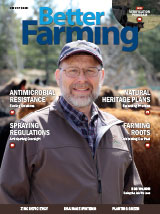 Better Farming Magazine May 2017