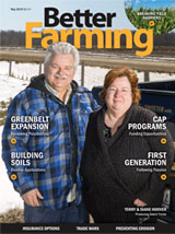 Better Farming Magazine May 2018