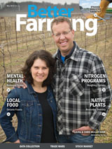 Better Farming Magazine May 2019