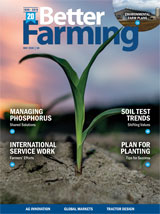 Better Farming Magazine May 2020