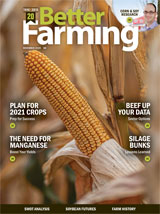 Better Farming Magazine November 2020