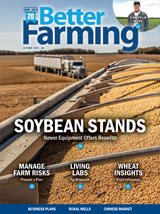Better Farming Magazine October 2020