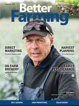 Better Farming Magazine October 2017