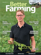 Better Farming Magazine October 2018