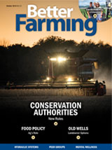 Better Farming Magazine October 2019