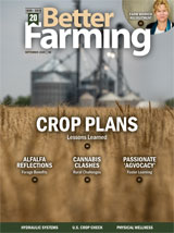 Better Farming Magazine September 2020