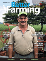 Better Farming Magazine September 2017