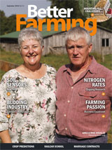 Better Farming Magazine September 2018