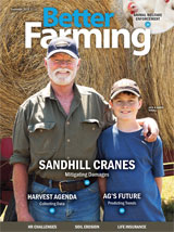 Better Farming Magazine September 2019